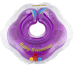 Baby Swimmer™ 'Basic 0-24' purple