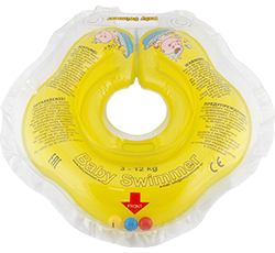 Baby Swimmer™ 'Basic 0-24' yellow