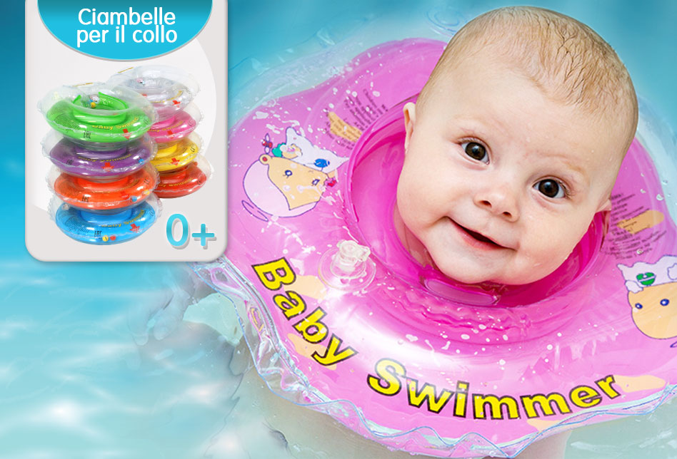 BabySwimmer intro picture